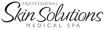 Professional Skin Care Logo